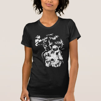 Monsters Tee Shirt