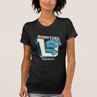 Monsters U - Established 1313 Shirt