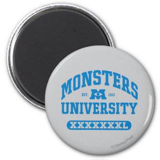 Monsters University - Est. 1313 Magnet