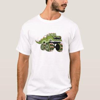 Monstersaurus Truck T-Shirt