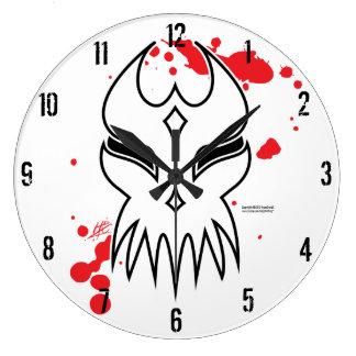 MonsterSkull Clocks