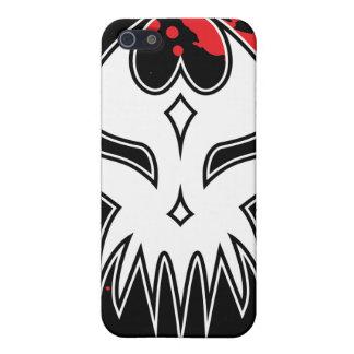 MonsterSkull iPhone 5 Cases