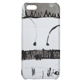 MONSTRA iPhone 5C COVER