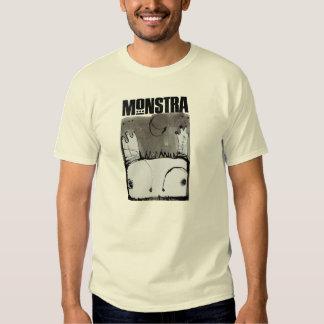 MONSTRA T SHIRT