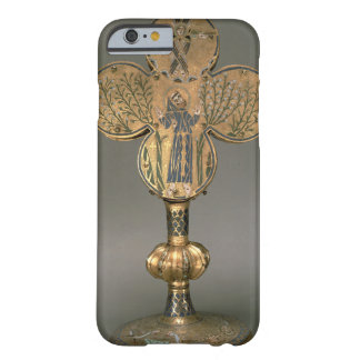 Monstrance reliquary of St. Francis of Assisi, 122 Barely There iPhone 6 Case
