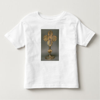 Monstrance reliquary of St. Francis of Assisi, 122 Toddler T-shirt