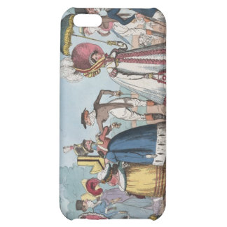 Monstrosities of 1818 Painting iPhone 5C Covers