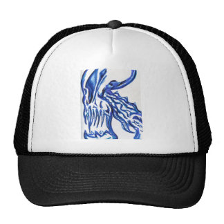 Monstrous Beast Within Trucker Hat