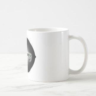 Monstrous Coffee Mug
