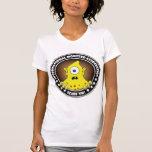 MONSTRUO ASOC. #3b Camiseta