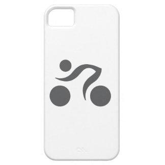 Monstruo de Cycler Funda Para iPhone SE/5/5s