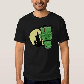 Monstruo de Frankenstein Remera
