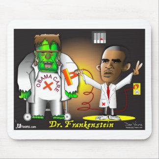 Monstruo de Frankenstein Tapete De Ratones