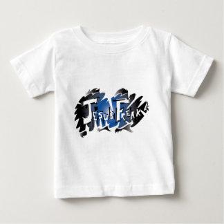 Monstruo de Jesús - camiseta básica del niño Remeras