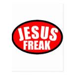 Monstruo de Jesús Postal