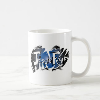 Monstruo de Jesús - taza del café/de té
