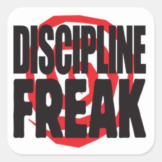 Monstruo de la disciplina