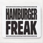 Monstruo de la hamburguesa