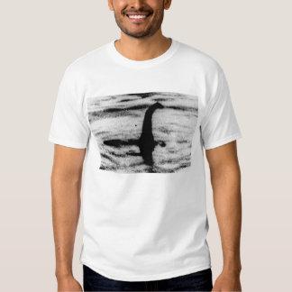 Monstruo de Loch Ness Poleras