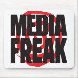 Monstruo de los medios