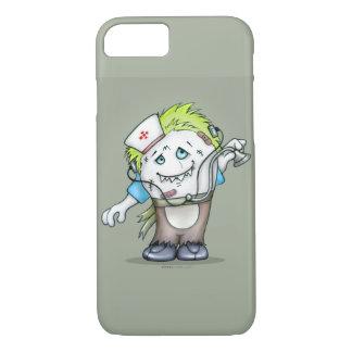 Monstruo de MADDI IPHONE apenas allí Funda iPhone 7