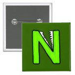 Monstruo de N Pin