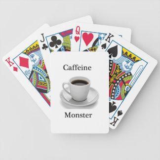 Monstruo del cafeína