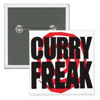 Monstruo del curry pin