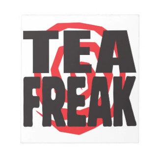 Monstruo del té