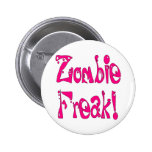 Monstruo del zombi # 8 pins