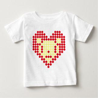 Monstruo en mi corazón tee shirt