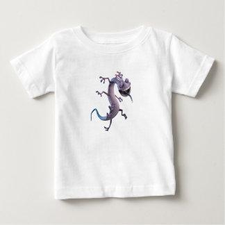 Monstruo fangoso Randall Disney Playera De Bebé