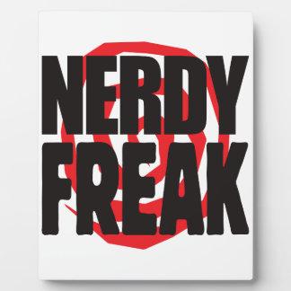 Monstruo Nerdy