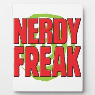 Monstruo Nerdy R