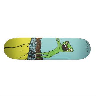 Monstruo Tablas De Skate