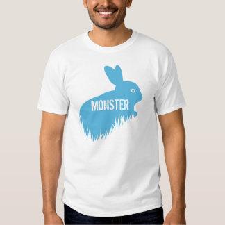 Monstruo Playera