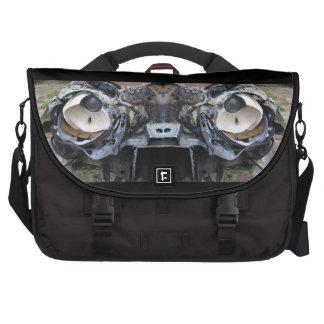 Monstruo robótico bolsas para portátil