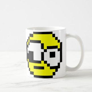 : monstruo: taza