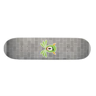 monstruo tonto de los cyclops tablas de patinar