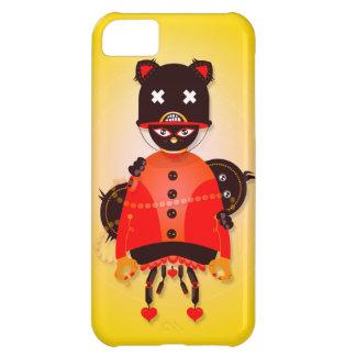 Monstruos 1 de Cutie - caso del iPhone 5
