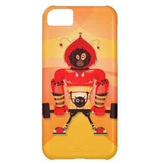 Monstruos 2 de Cutie - caso del iPhone 5