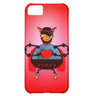 Monstruos 3 de Cutie - caso del iPhone 5