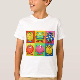 Monstruos Camisas