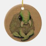 Monstruos dulces - Deko adherentes Ornamento De Navidad