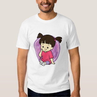 Monstruos, el abucheo Disney del inc. Camisas