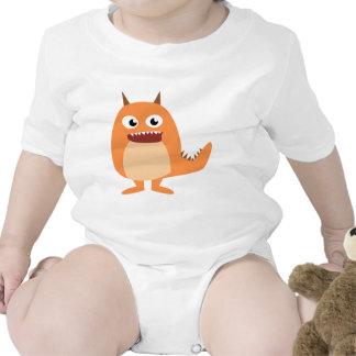 ¡Monstruos lindos Camisetas