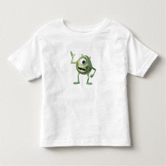 Monstruos, Mike del inc. que agita Disney Tshirts