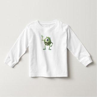 Monstruos, Mike del inc. que agita Disney Tshirt