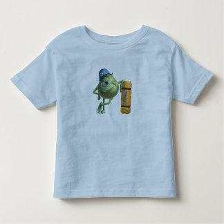 Monstruos, Mike Disney del inc. Camisetas