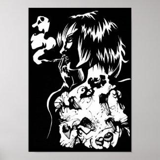 Monstruos Poster